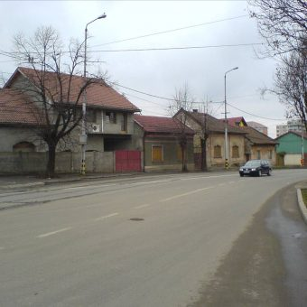 Teren intravilan pentru constructii rezidentiale, cartier Rogerius,  Oradea, S 3164 mp