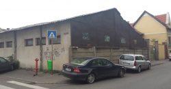 Vindem teren ultracentral in Oradea