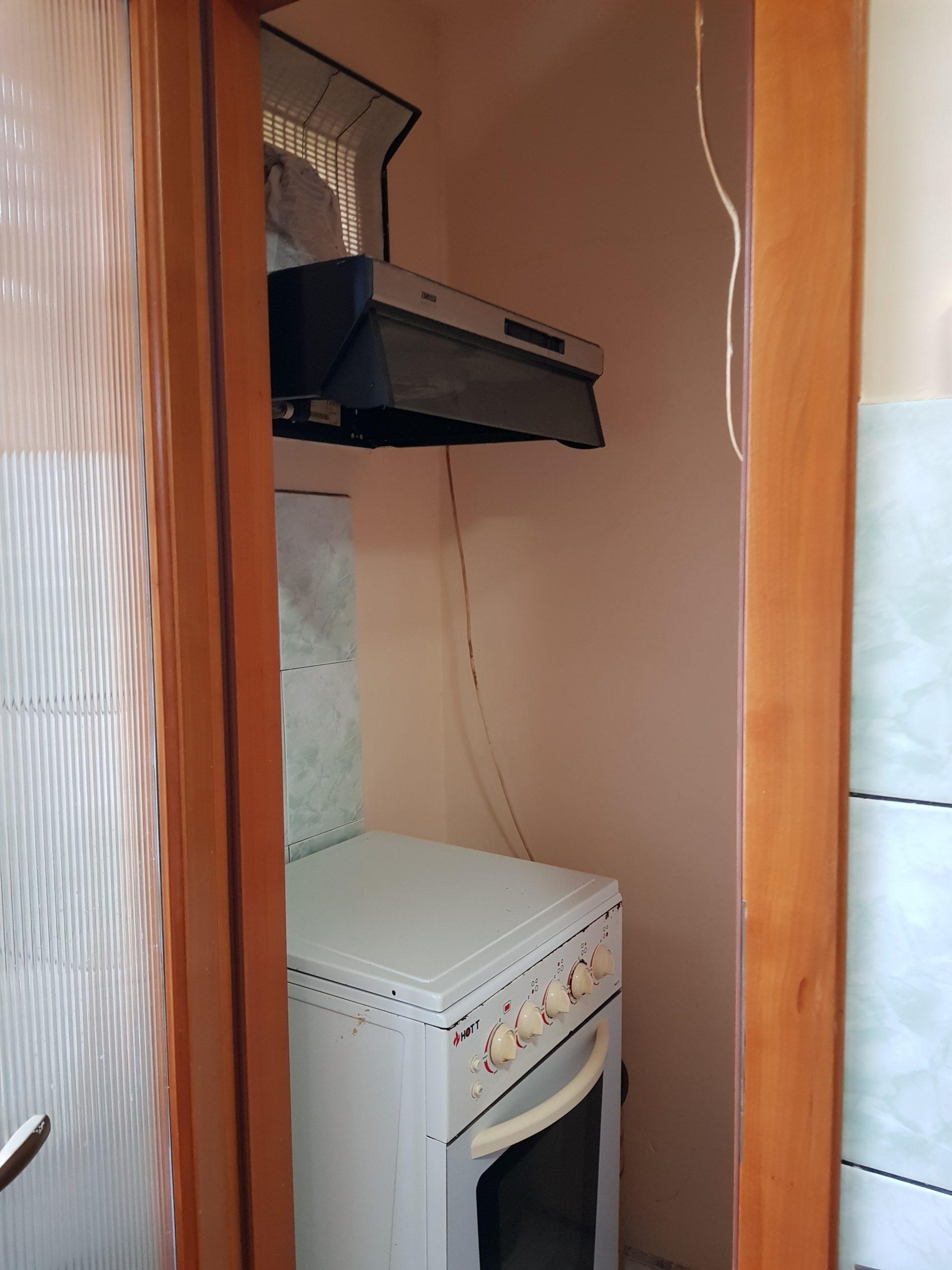 Vindem apartament cu 2 camere tip AN in zona Iosia