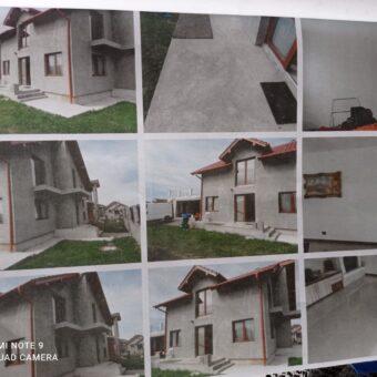 Vindem casa cu 3 camere in Cihei